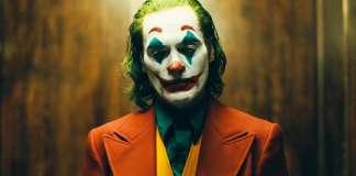 Joker Character in joker2019