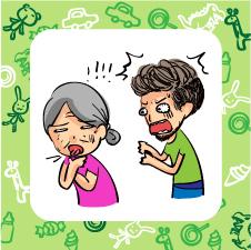 如果爺爺奶奶吃東西常常這樣的話….小心已經出現吞嚥障礙的前兆了! – 語言治療資訊讚 LIKEST