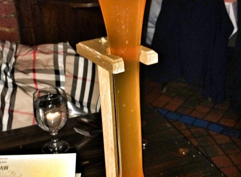 Yard of Beer
