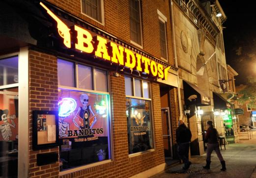 Banditos - Image Credit Baltimore Sun