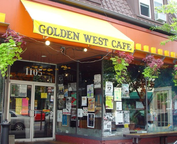 Golden West Cafe - Photo Credit http://baltimore.thedrinknation.com/