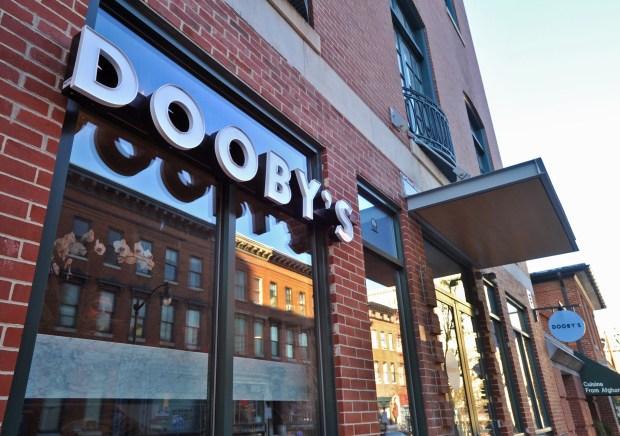 Dooby's