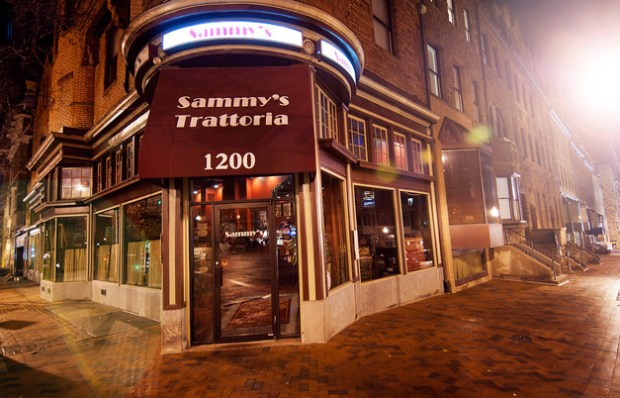 Sammy's Trattoria