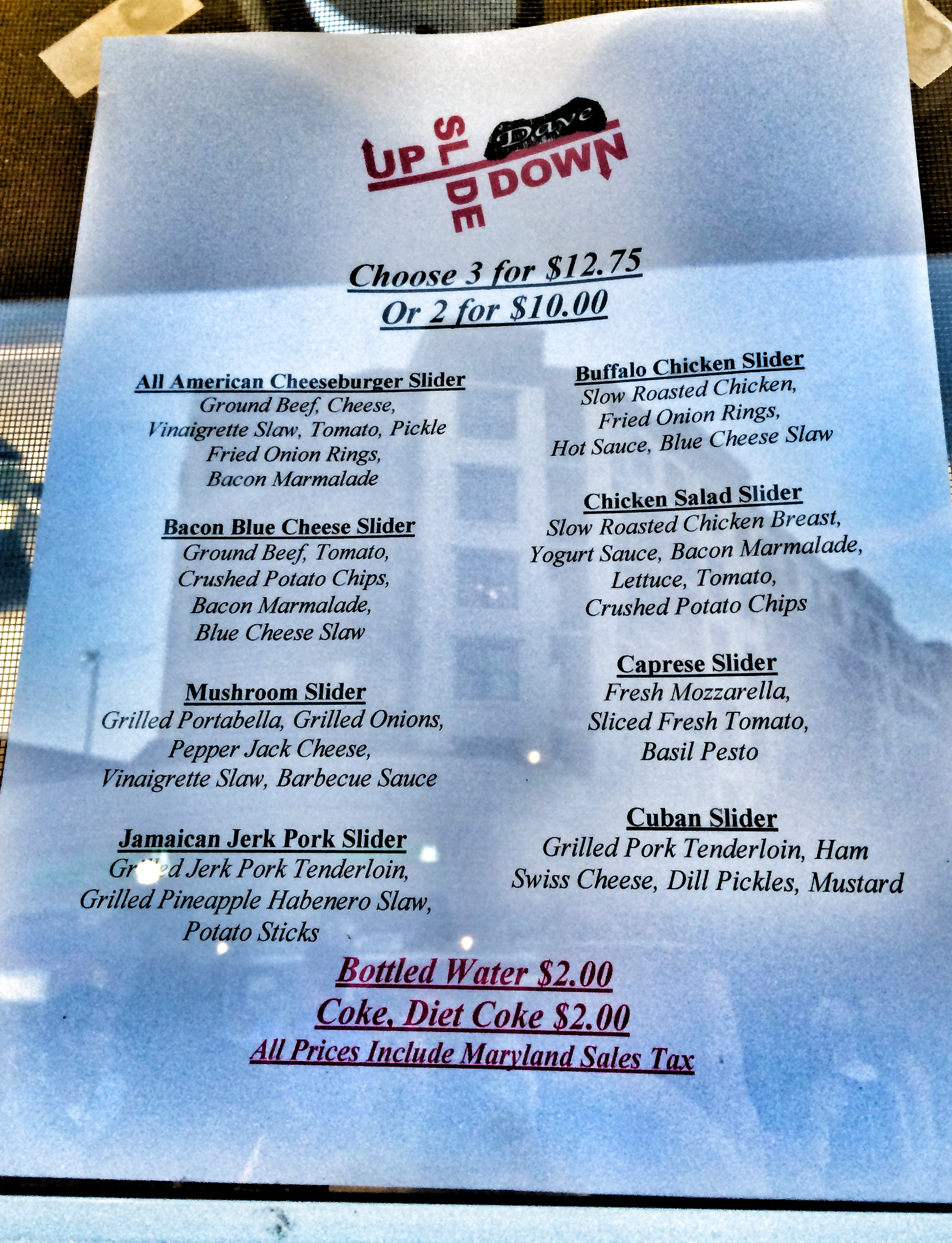 Food Truck: Upslidedown Dave\'s – Like the Tea EATS