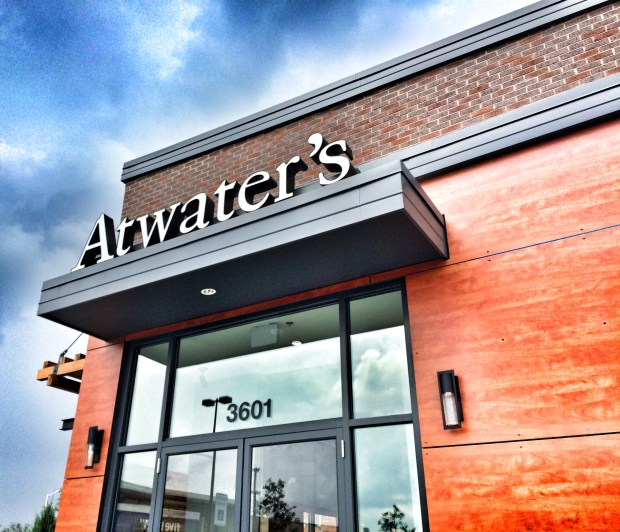 Atwater's