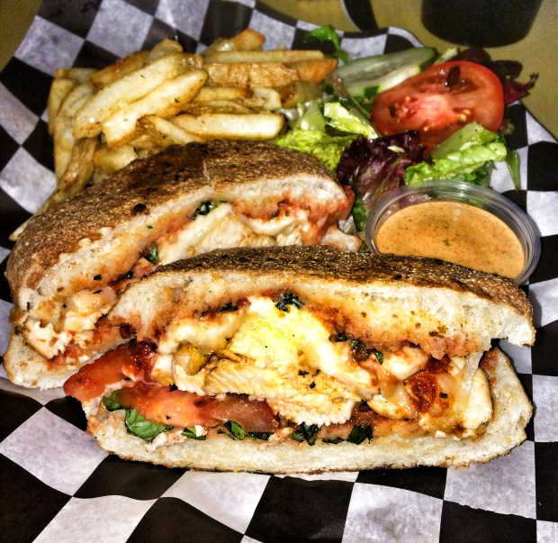 Margarita Sandwich
