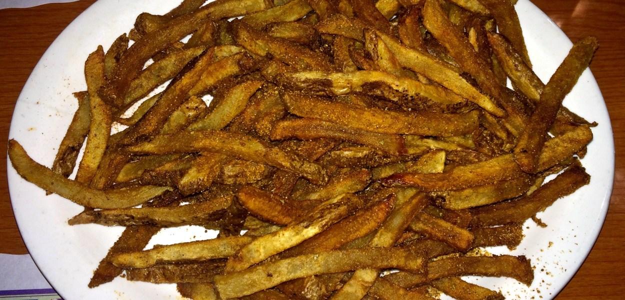 Kisling's Bay Fries