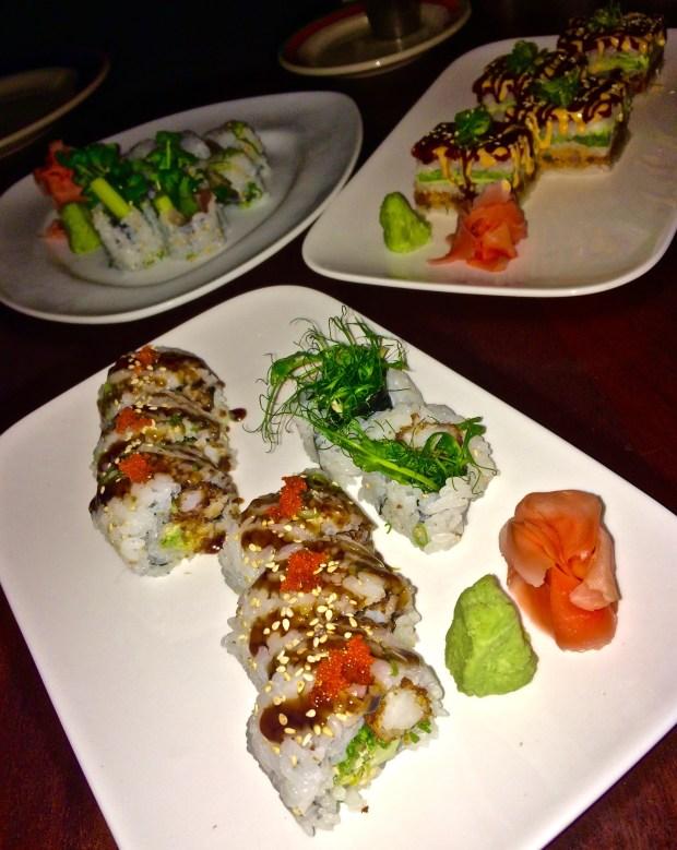 Sushi By Chef Sean Kinoshita