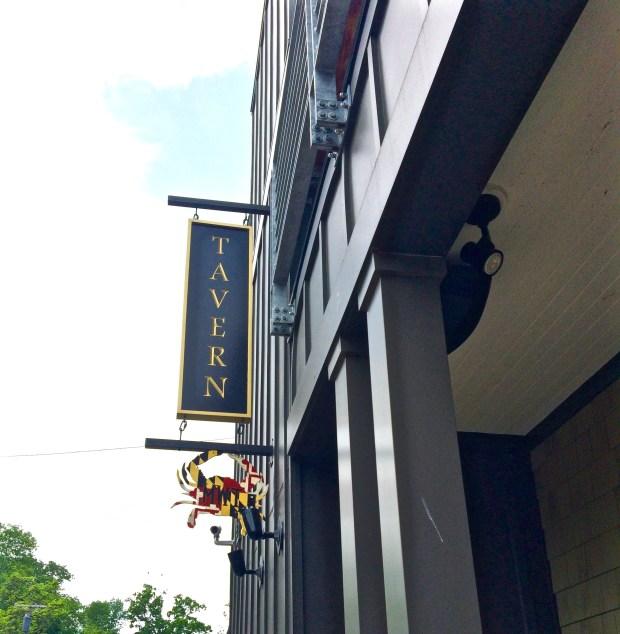 Mount Washington Tavern