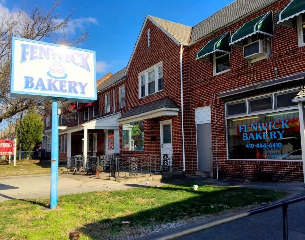 Fenwick Bakery