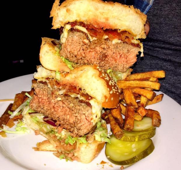 Crosstown Burger