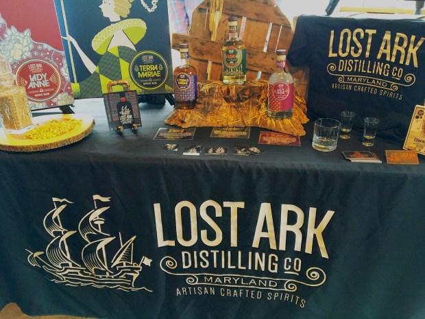 Lost Ark Distilling