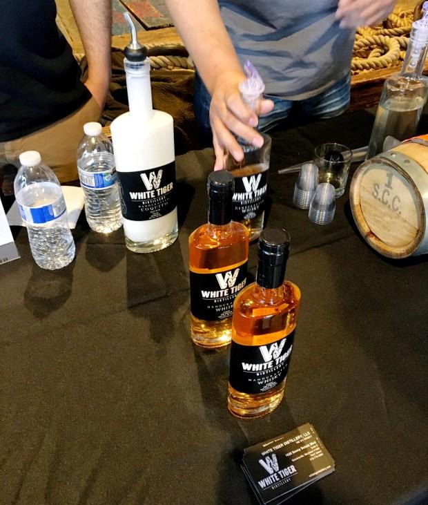 White Tiger Distillery