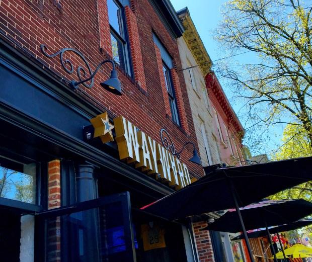Wayward Southern Bar + Kitchen