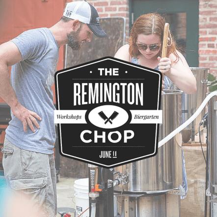 The Remington Chop