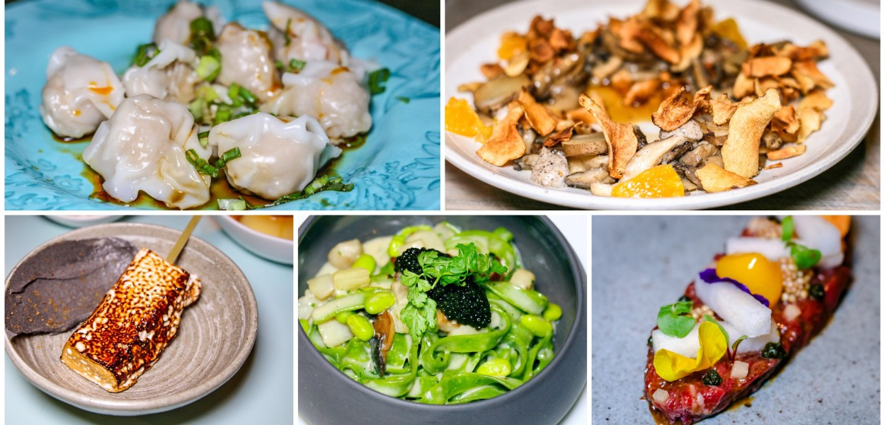 The Best Plates of 2018