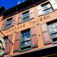 Koopers Tavern Does Brunch As Well As Burgers