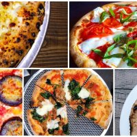 The Top Five Pizza Spots In Baltimore