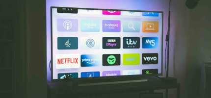 延緩兒童近視好幫手,iPhone好朋友:Apple TV 4K