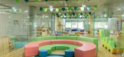 【幼稚園資訊】台北市蒙特梭利幼兒園清單:南港區/內湖區