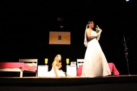 """""""O Casamento de Camila e Carolina"""" 4"""