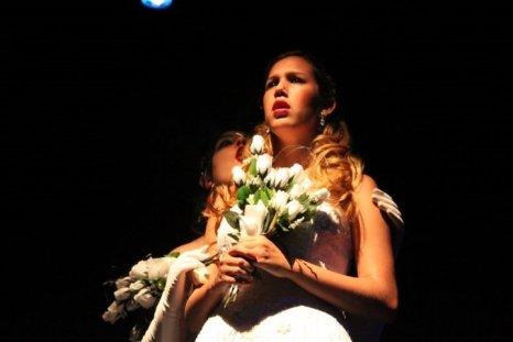 """""""O Casamento de Camila e Carolina"""" 3"""