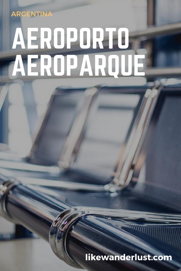 O aeroporto Aeroparque é o segundo mais importante da Argentina. Seu voo chega aqui? Veja dicas para sair do aeroporto, serviços e muito mais.