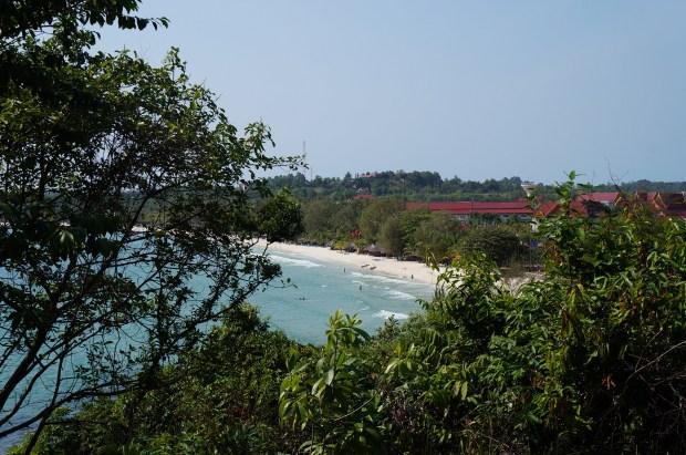 Sokha Beach - melhores praias de Sihanoukville