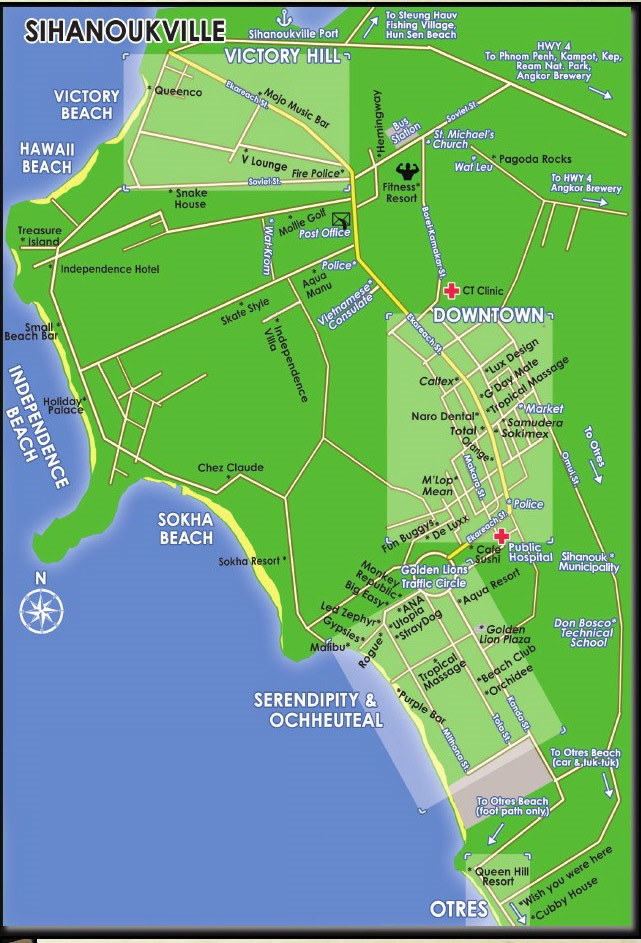 sihanoukville-map