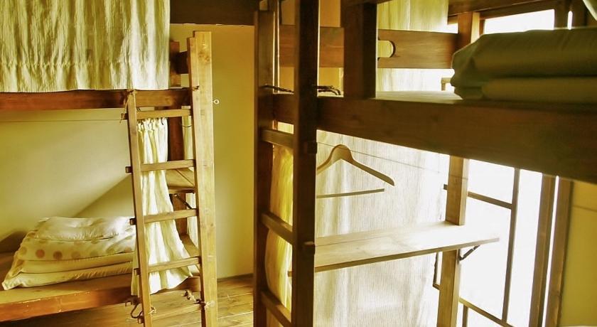 Onde ficar em Quioto: Small World Guest House