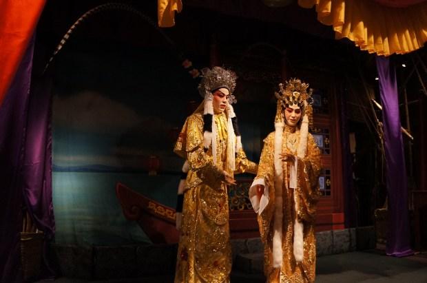 Museu de História de Hong Kong 2