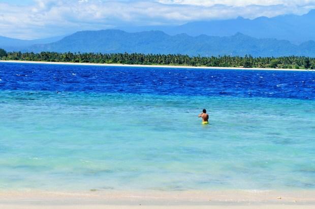 Ilhas Gili - Gili Trawangan