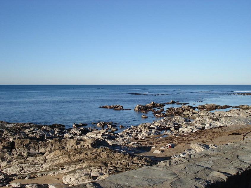 Praia de Guethary