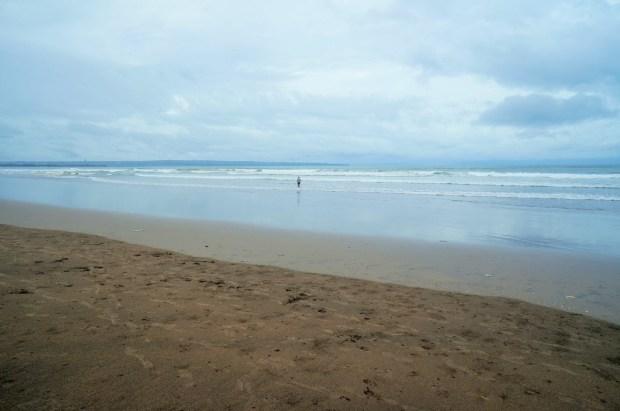 o que fazer em Seminyak - seminyak beach