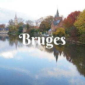 Bélgica - Bruges