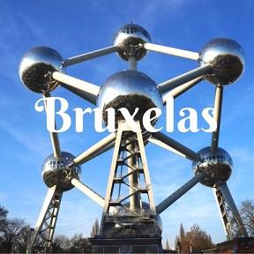 Bélgica - Bruxelas