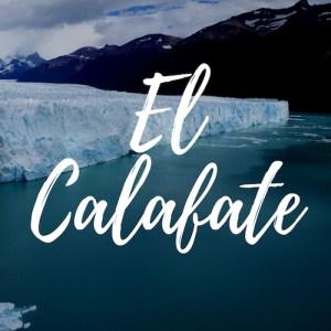 El Calafate - Argentina