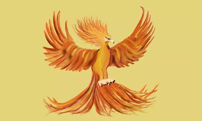 Phoenix symbols meaning