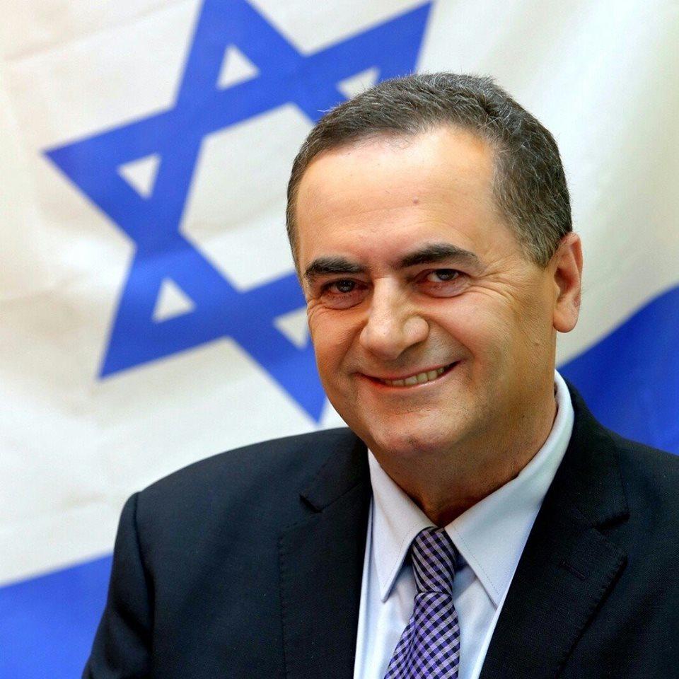 Министр иностранных дел Исраэль Кац высказался в поддержку репатриантов