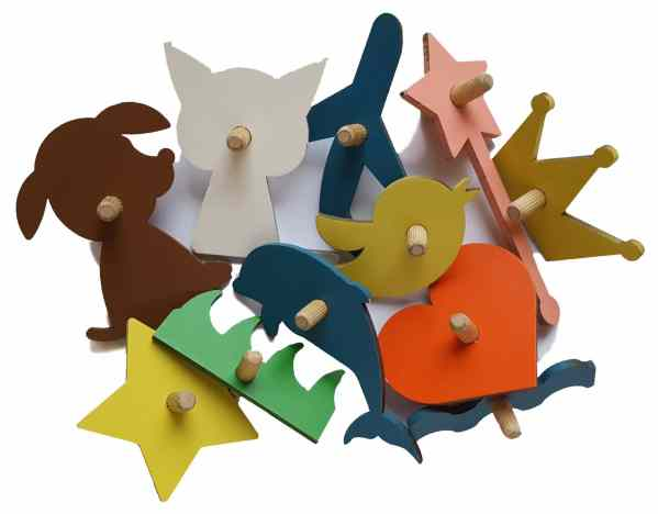 lil-house kids playhouse shapes