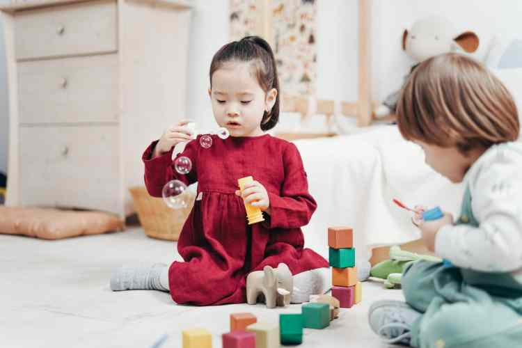 Unordinary indoor activities for kids