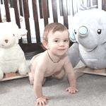Rockabye Rockers: The Gift That Keeps On Giving