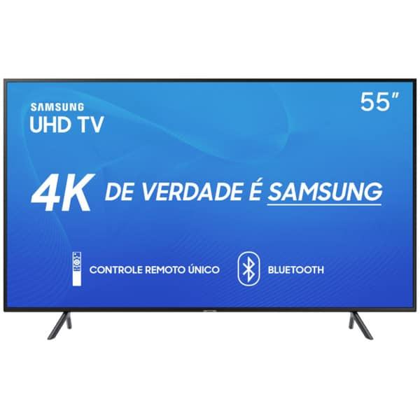 Samsung Série 7 LED 55 polegadas