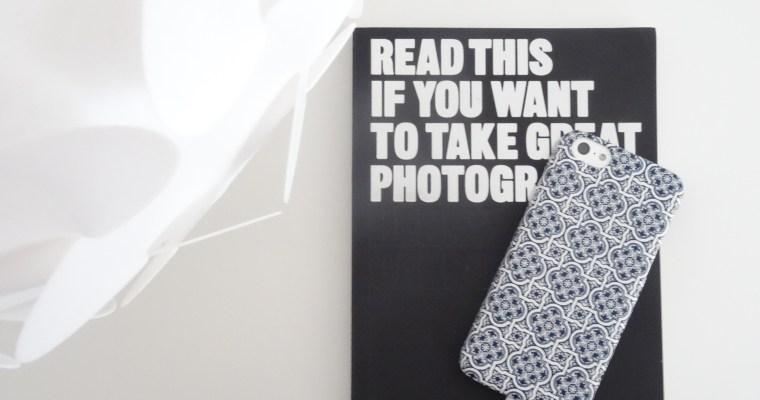 5 Tipps, um bessere Fotos zu machen //life