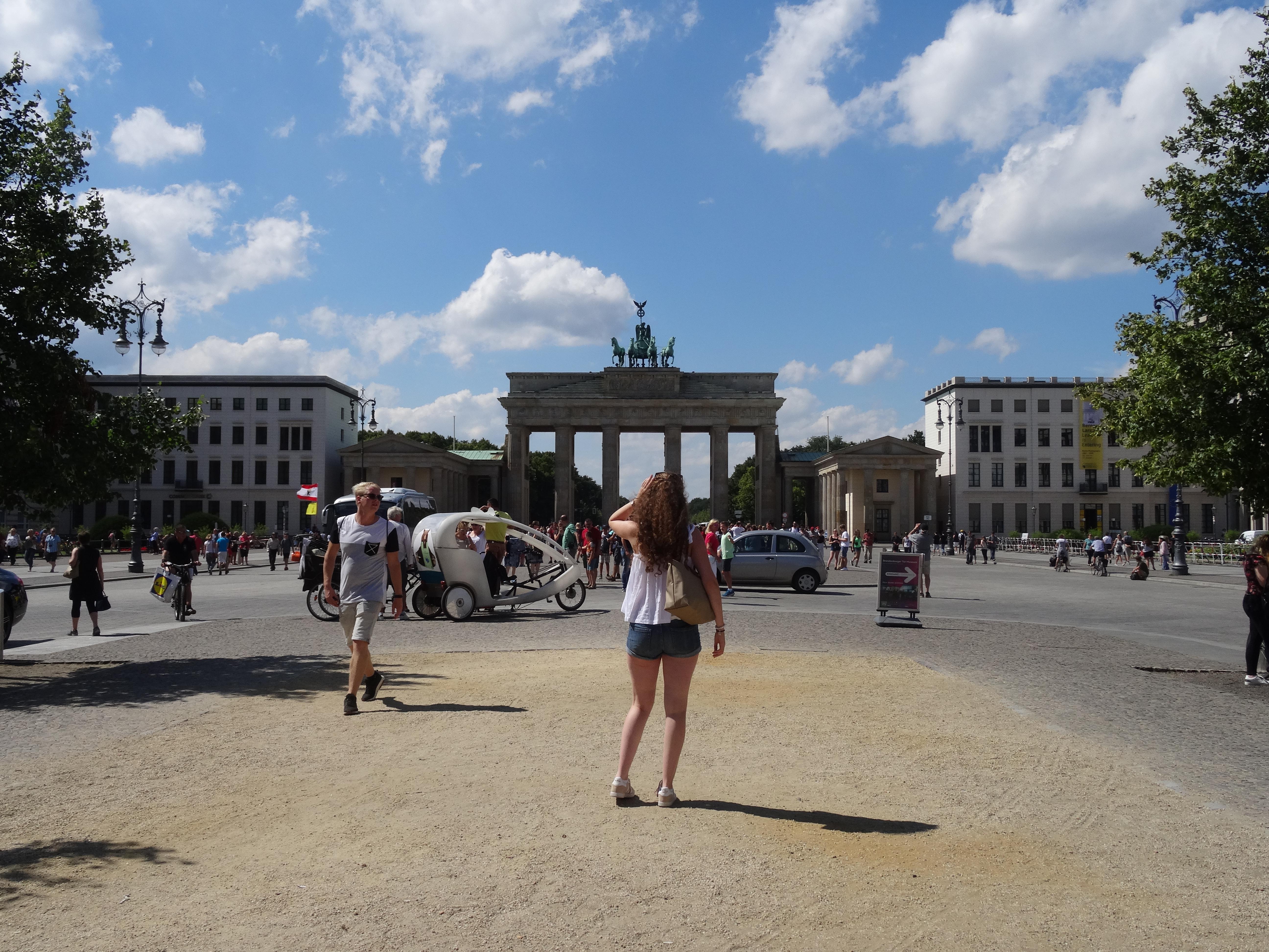 6 Dinge, die man in Berlin machen muss //travel