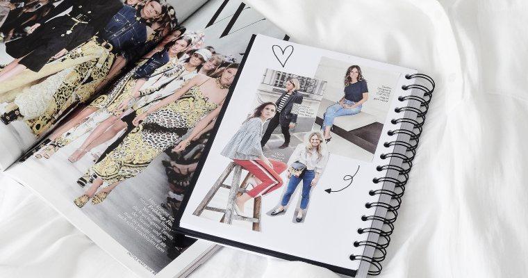 KOLUMNE: Bin ich Teil der Modewelt und will ich das überhaupt sein?