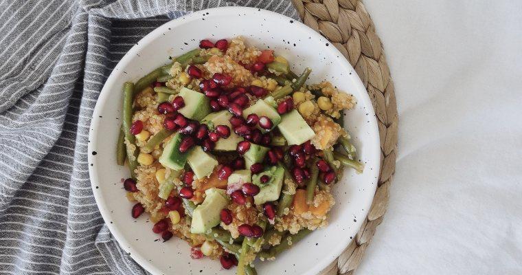 REZEPT: drei gesunde und vegane Gerichte, die jedem schmecken