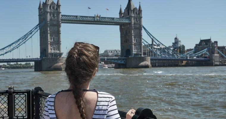 LONDON: Tipps für eine Reise in die britische Hauptstadt
