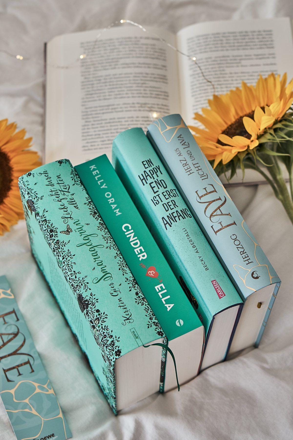 Bücherneuzugänge