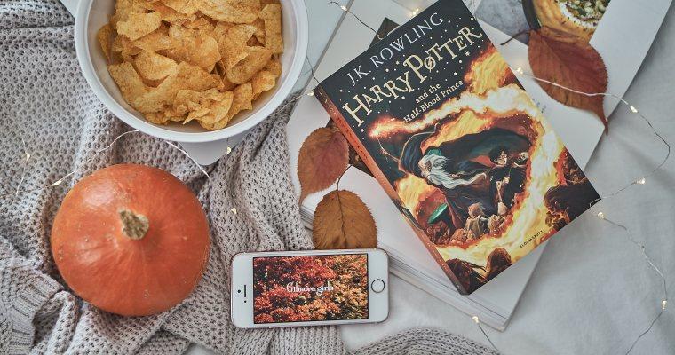 Herbstliches Kulturprogramm: Bücher, Filme, Serien + Playlist